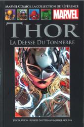 Marvel Comics - La collection (Hachette) -142107- Thor - La Déesse du Tonnerre