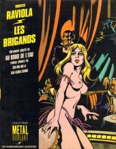 Les brigands -1- Les Brigands