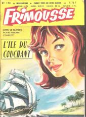 Frimousse -172- L'ile du couchant