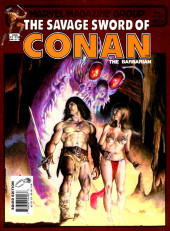 Savage Sword of Conan The Barbarian (The) (1974) -94- (sans titre)