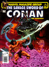 Savage Sword of Conan The Barbarian (The) (1974) -96- (sans titre)