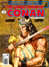 Savage Sword of Conan The Barbarian (The) (1974) -97- (sans titre)