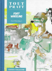 Tout Pratt (collection Altaya) -22- Fort Wheeling 4