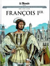 Les grands Personnages de l'Histoire en bandes dessinées -20- François Ier