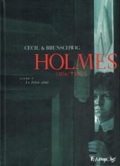 Holmes (1854/†1891?) -5- Livre V : Le frère aîné