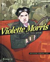 Violette Morris, à abattre par tous moyens -2- Deuxième comparution