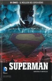 DC Comics - Le Meilleur des Super-Héros -104- Superman - Monstres et Merveilles