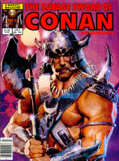 Savage Sword of Conan The Barbarian (The) (1974) -102- (sans titre)