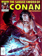 Savage Sword of Conan The Barbarian (The) (1974) -103- (sans titre)