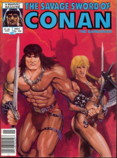 Savage Sword of Conan The Barbarian (The) (1974) -106- (sans titre)