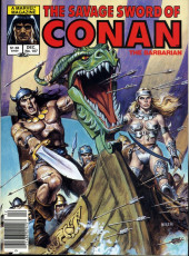 Savage Sword of Conan The Barbarian (The) (1974) -107- (sans titre)