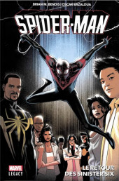 Spider-Man (Marvel Legacy) - Le retour des Sinister Six