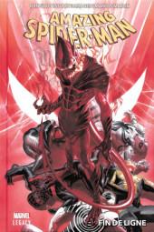 Amazing Spider-Man (Marvel Legacy) -2- Fin de ligne