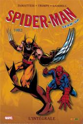 Spider-Man Team-Up (L'Intégrale) -9INT- L'intégrale 1982