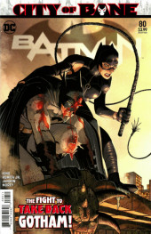Batman Vol.3 (DC Comics - 2016) -80- City of Bane, Part Six