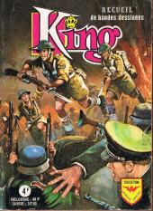 King (Arédit - 1re série) -Rec639- Recueil 639 (du n°26 au n°29)