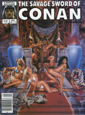 Savage Sword of Conan The Barbarian (The) (1974) -112- (sans titre)