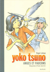 Yoko Tsuno -29TL- Anges et faucons