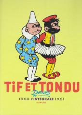 Tif et Tondu -INT3- L'intégrale 1960 - 1961