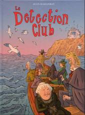 Le detection Club -TL- Le Detection Club