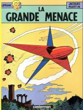 Lefranc -1d1988- La grande menace