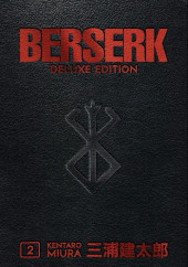 Berserk (2003) -INT02- Berserk - Deluxe Edition 2