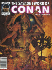 Savage Sword of Conan The Barbarian (The) (1974) -114- (sans titre)