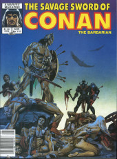Savage Sword of Conan The Barbarian (The) (1974) -115- (sans titre)