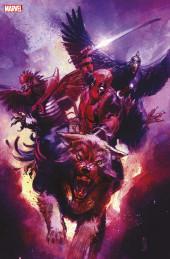Deadpool (Marvel France 6e série - 2019)  -1VC- Tuer pour vivre