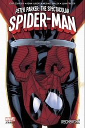 Peter Parker : The Spectacular Spider-Man -1- Recherché