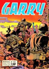 Garry (Impéria - 3e série) -300- Audace
