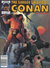 Savage Sword of Conan The Barbarian (The) (1974) -116- (sans titre)