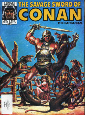 Savage Sword of Conan The Barbarian (The) (1974) -119- (sans titre)