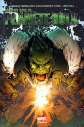 Hulk : Retour sur la planète hulk