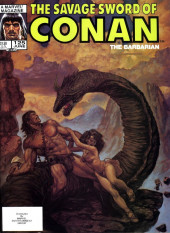 Savage Sword of Conan The Barbarian (The) (1974) -125- (sans titre)