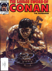 Savage Sword of Conan The Barbarian (The) (1974) -126- (sans titre)