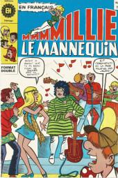 Millie le Mannequin (Éditions Héritage) -4- L'ami idéal pour Millie