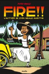Fire!! - L'histoire de Zora Neale Hurston