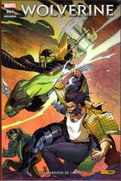 Wolverine (Marvel France 5e série) (2019) -7- Les gardiens de l'infini