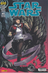 Star Wars (Panini Comics - 2019) -7VC- Winloss et Nokk