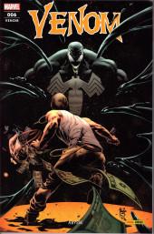 Venom (2e série)  -6- Abysse