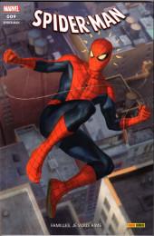 Spider-Man (Marvel France 7e série) -9- Familles, je vous aime