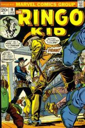 Ringo Kid (The) Vol 2 (Marvel - 1970) -18- (sans titre)
