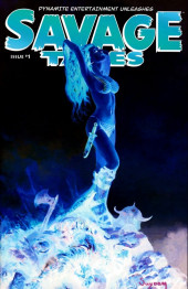 Savage tales (Dynamite - 2007) -1VC3- Issue #1
