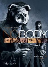 No Body -5- Épisode 1/3 L'Agneau