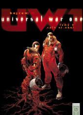Universal War One -3c2011- Caïn et Abel