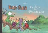 Boogy & Rana -HS- La fête du printemps