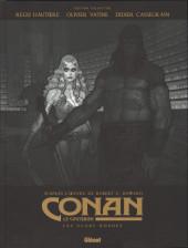 Conan le Cimmérien -7TL- Les Clous rouges