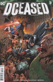 DCeased (DC comics - 2019) -3- Red Sea