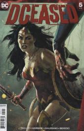 DCeased (DC comics - 2019) -5- Hope Lost